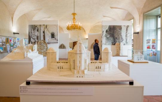 Fotogalerie z výstavy Moje architektonické dědictví